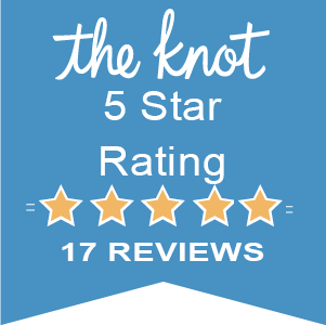 the knot five star rating